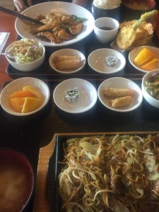 2017 0303 韩国餐厅