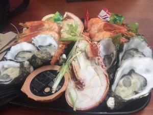 20170411 Fish Market 1