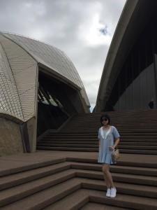 20170412 Sydney Opera House 8