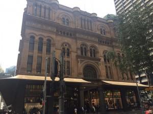 20170412 Sydney QVB