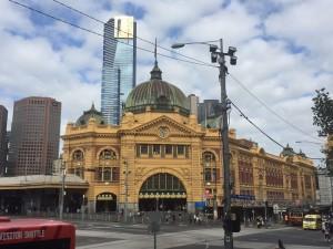 20170415 Flinders Station