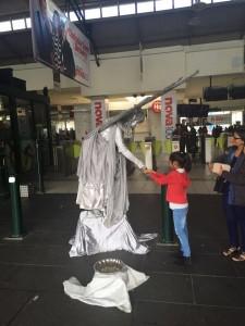20170415 Melbourne CBD 2
