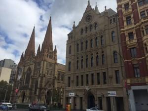 20170415 Melbourne CBD
