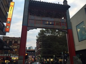 20170415 Melbourne China Town 1