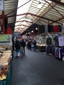 20170416 Melbourne Queen Victoria Market 4