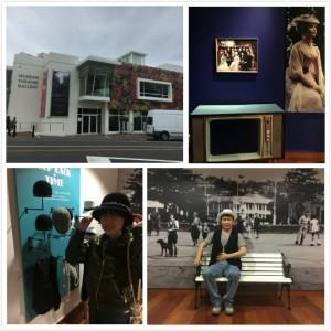 合并美术馆